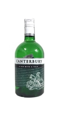 Canterbury Gin