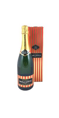 Charles Lafitte Champagner