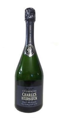 Charles Heidsieck Champagner