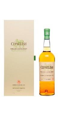 Clynelish Whisky