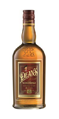 Dean`s Whisky