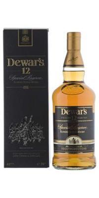 Dewar`s Whisky