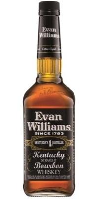 Evan Williams Whiskey
