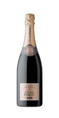 Duval Leroy Champagner