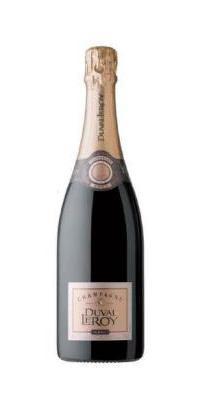 Duval Leroy Champagner