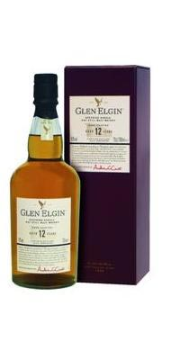 Glen Elgin Whisky