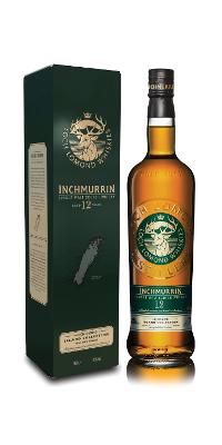Inchmurrin Whisky