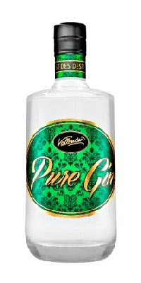 Vallander Pure Gin