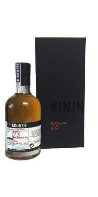 Kininvie Whisky
