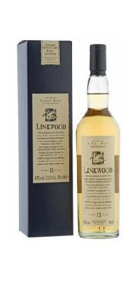 Linkwood Whisky