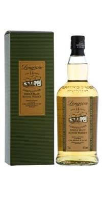 Longrow Whisky