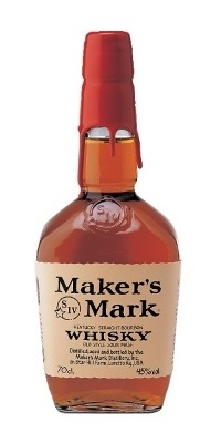 Maker`s Mark Whiskey