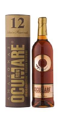 Ocumare Rum