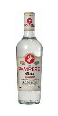 Pampero Rum