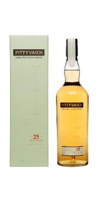 Pittyvaich Whisky