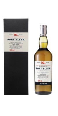 Port Ellen Whisky