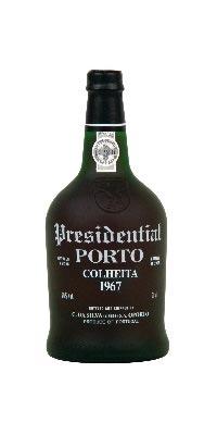 Presidential Porto Portwein