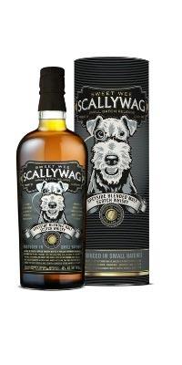 Scallywag Whisky