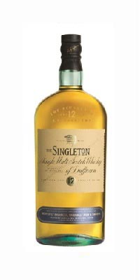 The Singleton of Dufftown Whisky