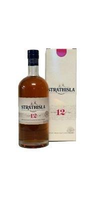 Strathisla Whisky
