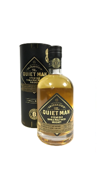The Quiet Man Whiskey