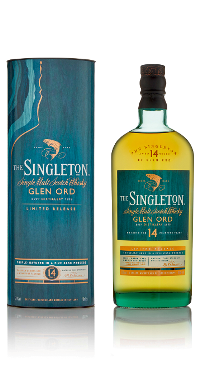 The Singleton Glen Ord Whisky