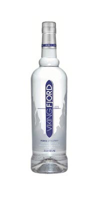 Viking Fjord Vodka