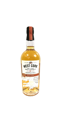 West Cork Whiskey