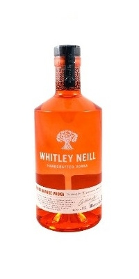 Whitley Neill Vodka