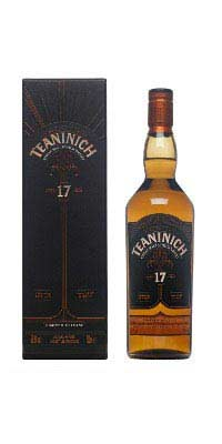 Teaninich Whisky