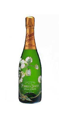 Perrier Jouet Champagner