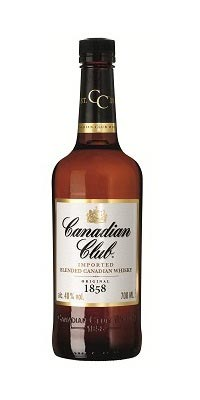 Canadian Whisky