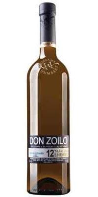 Don Zoilo Williams & Humbert Sherry