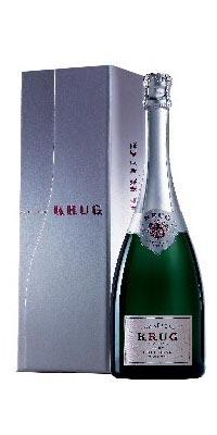 Krug Champagner