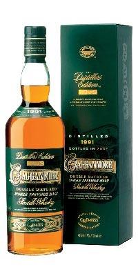 Cragganmore Whisky