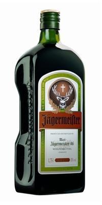 Jägermeister Likör