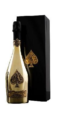 Armand de Brignac Champagner