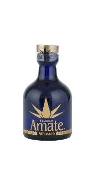 Amate Tequila