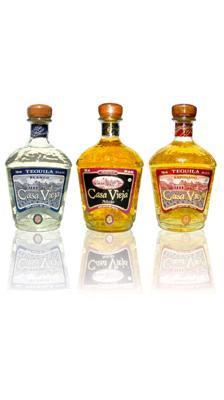 Casa Vieja Tequila