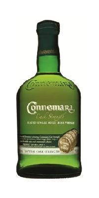 Connemara Whiskey