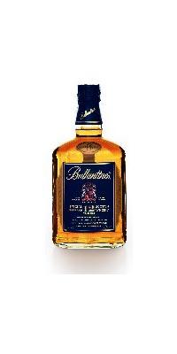 Ballantine`s Whisky