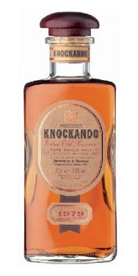 Knockando Whisky