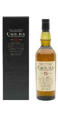 Caol Ila Whisky