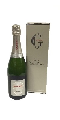 GOSSET Champagner