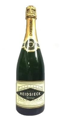 Heidsieck Herritage Champagner