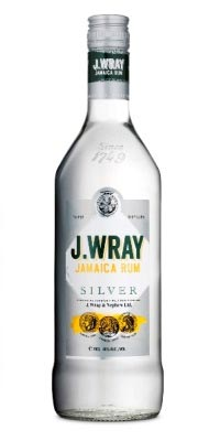 J.Wray Rum