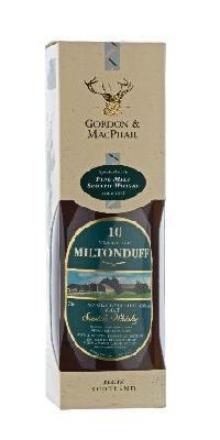 Miltonduff Whisky