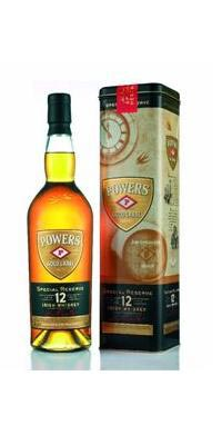 John Powers Whiskey