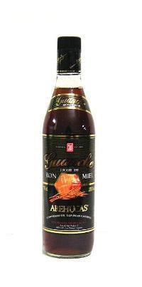 Ron Arehucas Rum