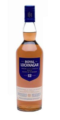 Royal Lochnagar Whisky